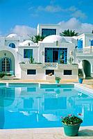 Hotel Residence Sultana at Oasis Zarzis