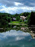 Costalovara Lake