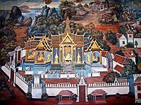 Art thai painting