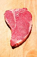 T_bone steak