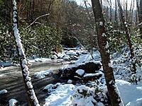 Rozen river
