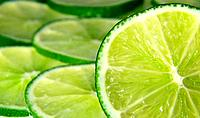 The Perfect Slice Limes