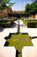arab pond
