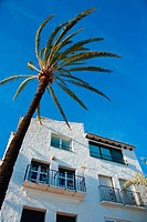 Puerto Banus, the most luxury place in Costa del Sol, Andalucia, Spain