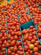 Market groceries