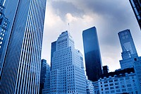 NYC´S tall buildings