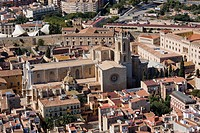 Cathedral of Tarragona, Spain