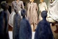 Danuta Niestroj fashion and art shop in Maxvorstadt, Munich, Germany,