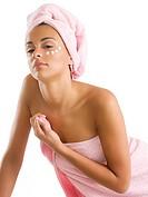 the pink turban