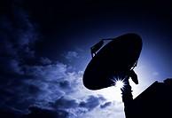 Portable Military Radar