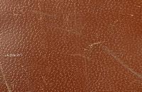 worn brown leather background