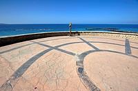 Playa del Duque Duque Beach Mirador, Tenerife, Spain