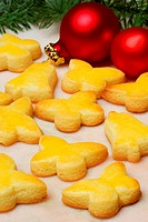Christmas biscuits / cakes, cookies