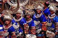 Water Buffalo Festival Performers
