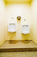 Public Urinal