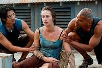 movie, Hereafter, USA 2010, director: Clint Eastwood, scene with: Cecile De France,