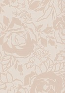 Vintage grunge flower background