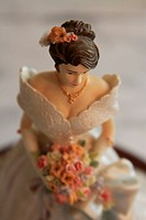 Antique Figurine