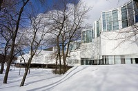Finlandia Hall Helsinki Finland