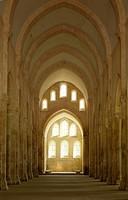 Fontenay, ehemaliges Zisterzienserkloster, glise, 1140 _ 1147