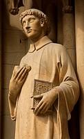 Metz, Kathedrale Saint_tienne