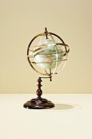 Antique globe (thumbnail)