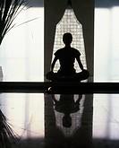 Meditation at Devarana Spa in Bangkok, Thailand ...