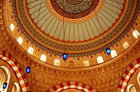 interior Ceiling Decoration Arabic Theme