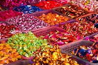 Candy at Chinese Market