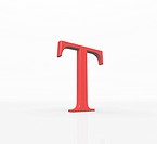Tau is the 19th letter of the Greek alphabet. In the system of Greek numerals it has a value of 300. The letter is widely used in the physical and bio...