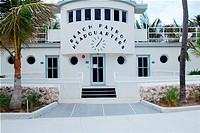 Miami Beach Patrol Headquarters
