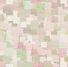 pastel rags pattern