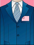 A business suit