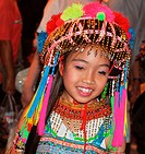 Lifestyle of hilltribals of the Golden triangle of Thailand, Vietnam & Myanmar