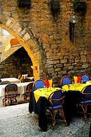 Medieval Sarlat, France
