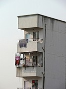 residential apartments, Pune, India