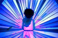 ultraviolet rays against Psoriasis ,