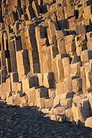 Reynisdrangar Cliffs, Vik i Myrdal, Iceland