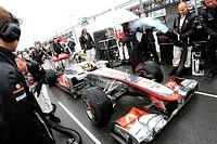 Lewis Hamilton, Formula One, Canadian Grand Prix, Montreal, Canada