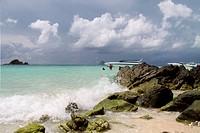 scenery in Phuket Island