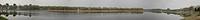 the Roman Lake in Beijing