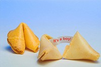 Fortune Cookie _ It´s a Boy
