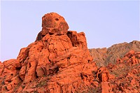 Valley of Fire State Park _ Nevada