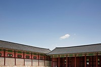 Historical site number 117, Gyeongbokgung, Gyeongbok PalaceSeoul, South Korea