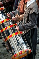 Fête de l´Escalade, Escalade ceremony is hold every year on December 11th and 12th in Geneva, it is a historical event with beginings in 1602 year whe...