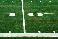 Football yard marker