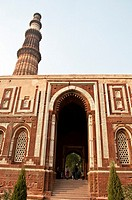 Alai Darwaza, Qutb Minar Complex, New Delhi, India