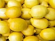 Lemons heap