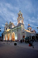 Cathedral Basilica, s  XIX