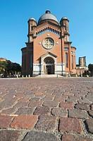 Italy , Emilia Romagna , Modena , San Giuseppe church ...